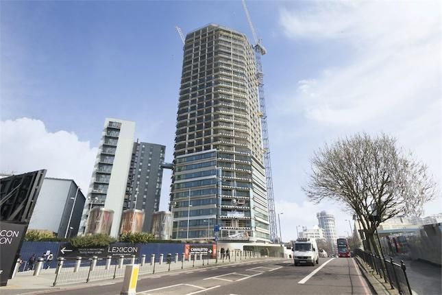 Thumbnail Property to rent in Parking Space Only Canaletto, 257 City Road, London