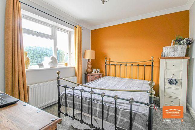 Bedroom Three of Green Lane, Shelfield WS4
