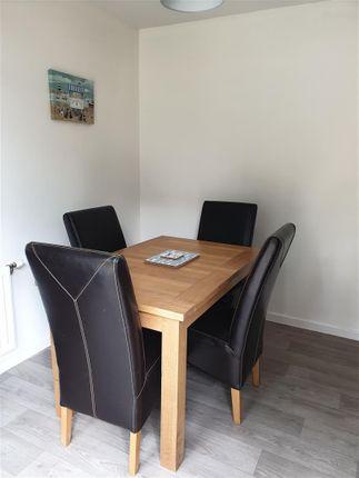 9. Dinning Area of Foster Crescent, Ryelands Road, Leominster HR6