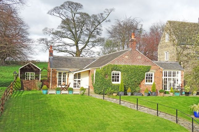 Thumbnail Property for sale in Palterton Lane, Sutton Scarsdale, Chesterfield, Derbyshire