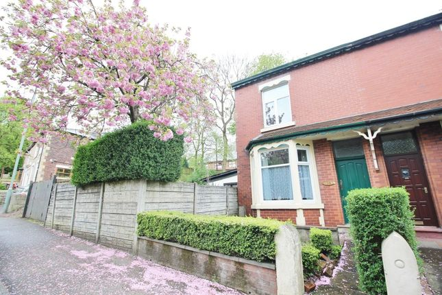 Thumbnail Terraced house for sale in Bolton Road, Blackburn