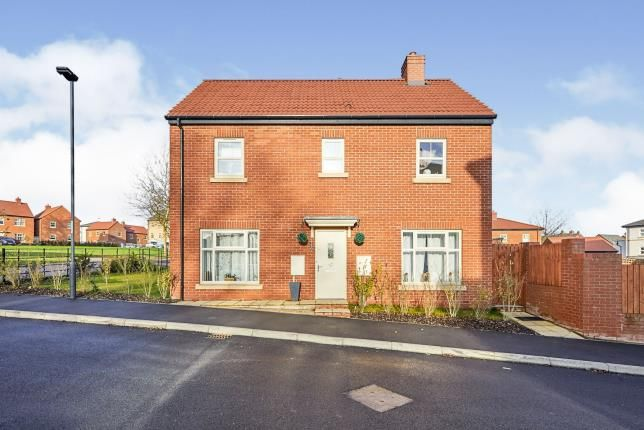 Thumbnail Detached house for sale in Richmond Park Road, Derby, Derbyshire, .