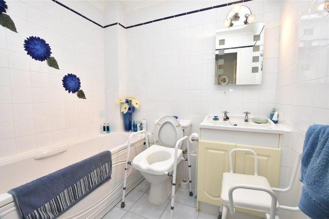 Bathroom of Homecourt House, Bartholomew Street West, Exeter, Devon EX4