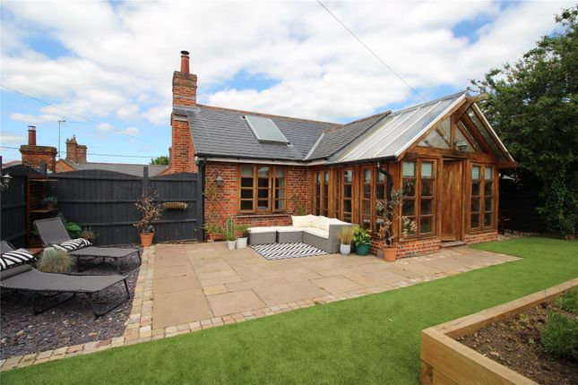 Thumbnail Detached house for sale in Park Street, Hungerford, Berkshire