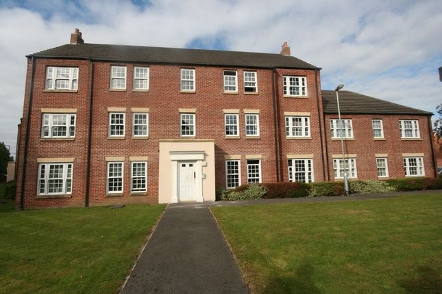 Thumbnail Flat for sale in Camsell Court, Linthorpe, Middlesbrough