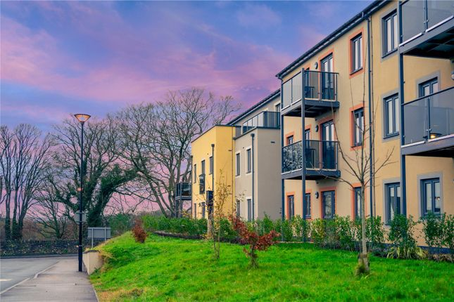 Thumbnail Property for sale in 2 Bed Apartment, Lancaster Court, Isel Road, Cockermouth