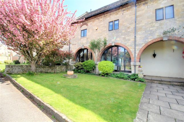 Thumbnail Barn conversion for sale in Bristol Road, Stonehouse