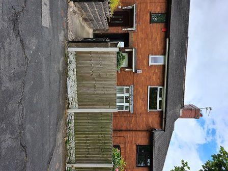 Thumbnail Semi-detached house for sale in Haywood Road, Burslem, Stoke-On-Trent