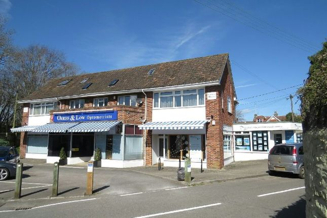 Thumbnail Flat to rent in Woodborough Road, Winscombe