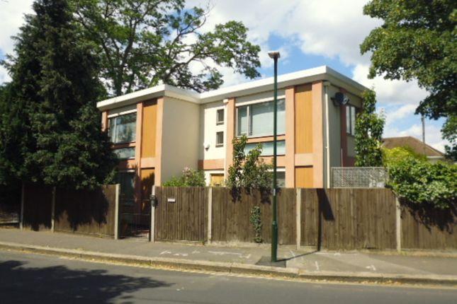 Thumbnail Detached house to rent in Acacia Road, Hampton