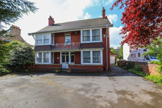 5 bed detached house for sale in Station Road, Eckington, Sheffield