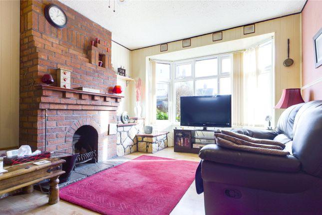 Living Room of Osborne Road, Reading, Berkshire RG30
