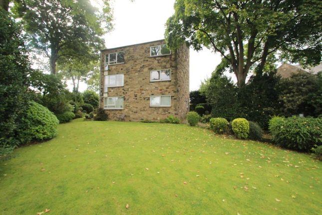 2 bed flat to rent in Marlowe Court, Renton Drive, Guiseley, Leeds, West Yorkshire LS20