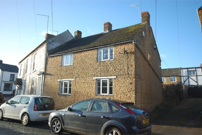 Thumbnail Cottage to rent in Chater Street, Moulton, Northampton
