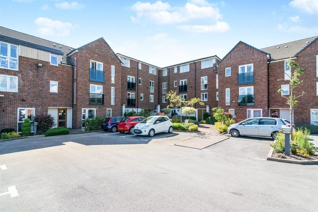 Thumbnail Flat for sale in Rockhaven Court, Chorley New Road, Horwich, Bolton