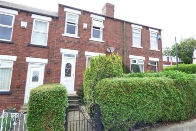 Thumbnail Terraced house to rent in Tatefield Place, Kippax
