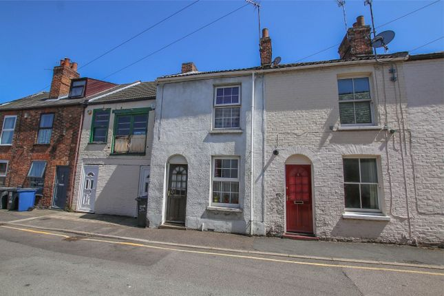 2 bed terraced house for sale in Albion Street, King's Lynn PE30