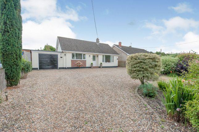 3 bed bungalow for sale in Barningham, Bury St. Edmunds, Uk IP31