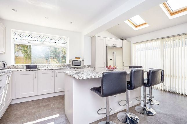 Thumbnail Detached house for sale in The Parkway, Willerby, Hull
