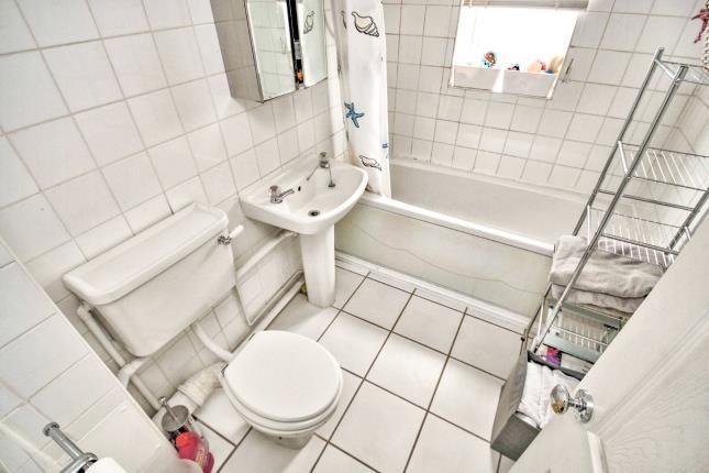 Bathroom of Wingrove Drive, Purfleet, Essex RM19