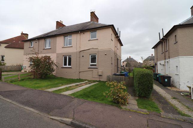 9 Brucefield Terrace, Lumphinnans, Cowdenbeath KY4