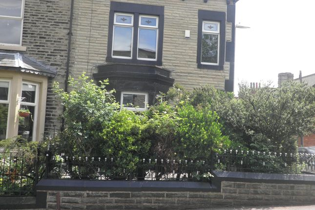 Thumbnail Semi-detached house to rent in Park Grove, Barnsley