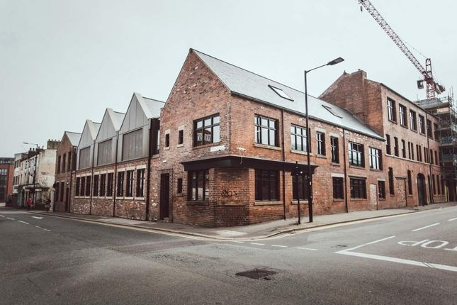 Thumbnail Leisure/hospitality to let in Alsop Fields, Sheffield