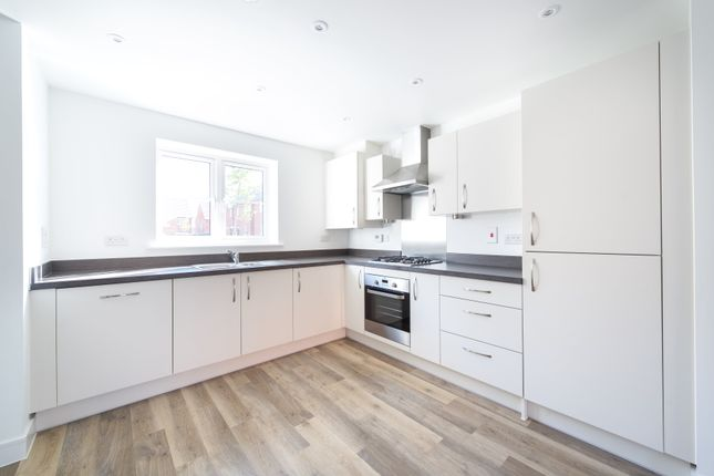 2 bedroom end terrace house for sale in Wallace Road, Saffron Waldon