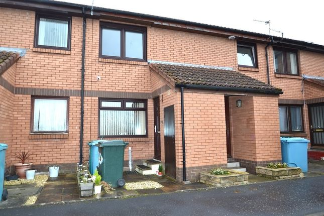 Thumbnail Flat for sale in 80, Miller Street, Wishaw, North Lanarkshire