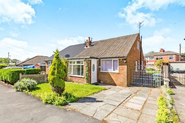 Thumbnail Bungalow to rent in Thirlmere Drive, Withnell, Chorley