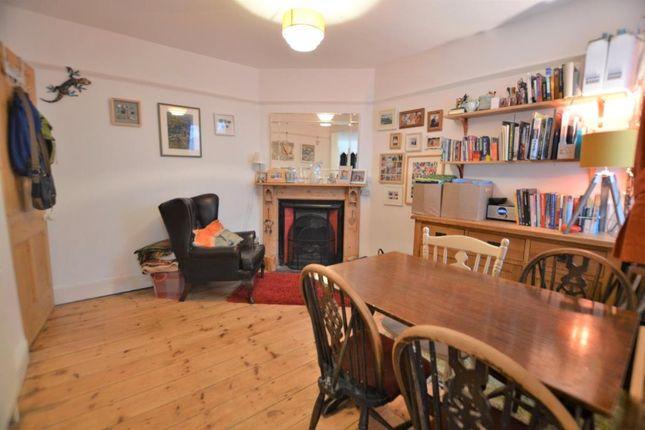Dining Room of North Road, Saltash, Cornwall PL12
