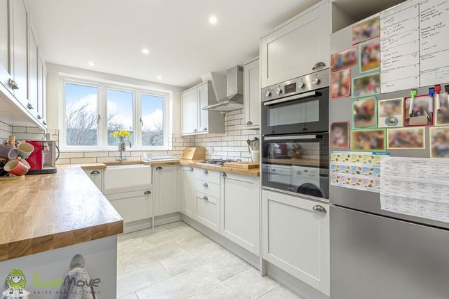 Kitchen of Meadowbank, Alexandra Road, Kings Langley WD4