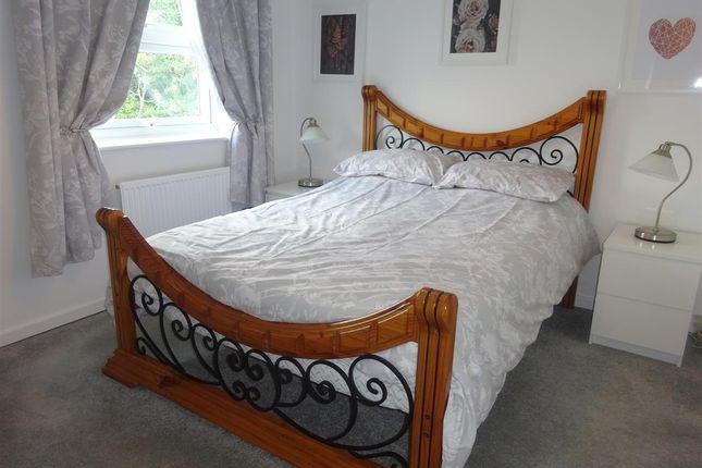 Master Bedroom of Wellesley Close, Clifton Moor, York YO30