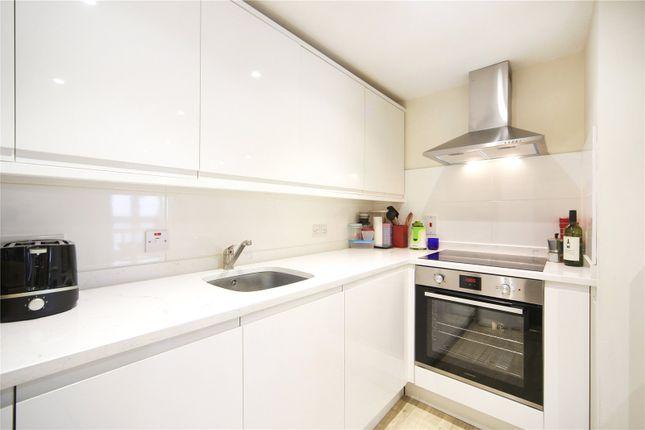 Kitchen of Denbigh Street, London SW1V