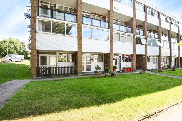 Thumbnail Maisonette to rent in Edgewood Drive, Orpington