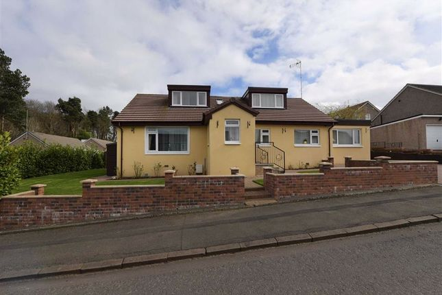 Thumbnail Detached house for sale in Kelso Avenue, Paisley