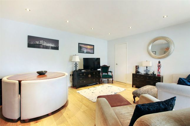 Thumbnail Semi-detached house for sale in College Gardens, Wandsworth Common, London