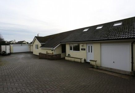 Thumbnail Bungalow for sale in Kermode Close, Crosby, Isle Of Man