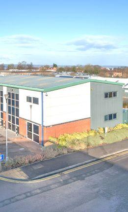 Thumbnail Business park to let in Ashville Park, Short Way, Thornbury, Bristol