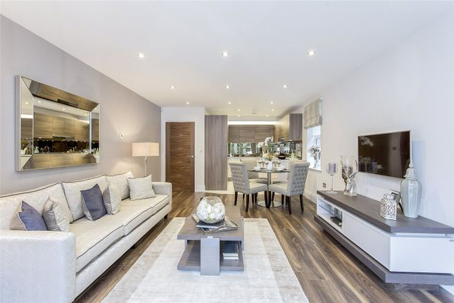 Thumbnail Flat for sale in Alpine House, Common Road, Stanmore