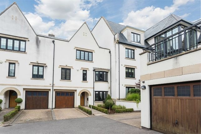 Thumbnail Town house for sale in Brook Lane, Alderley Edge, Cheshire