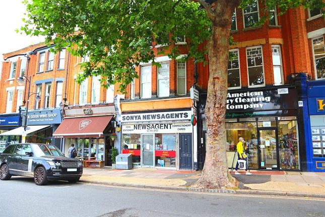 Thumbnail Commercial property for sale in Royal Parade, Station Approach, Kew Gardens