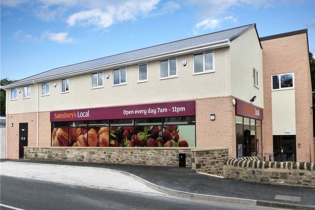 Thumbnail Flat for sale in Bradford Road, Menston, Ilkley, West Yorkshire