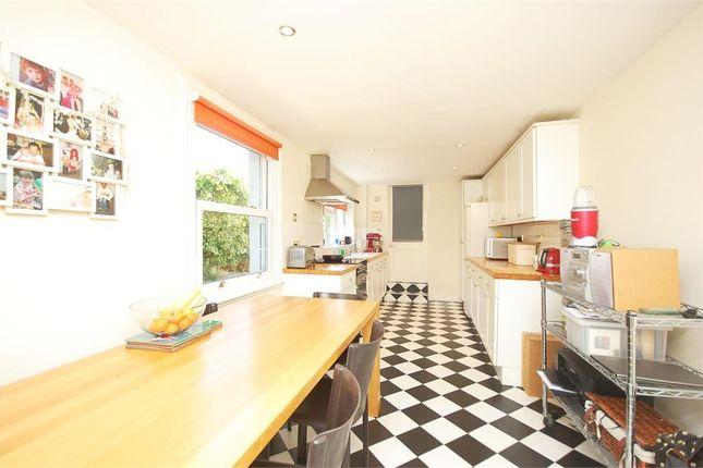 Thumbnail Semi-detached house to rent in Edward Road, Hampton Hill, Hampton