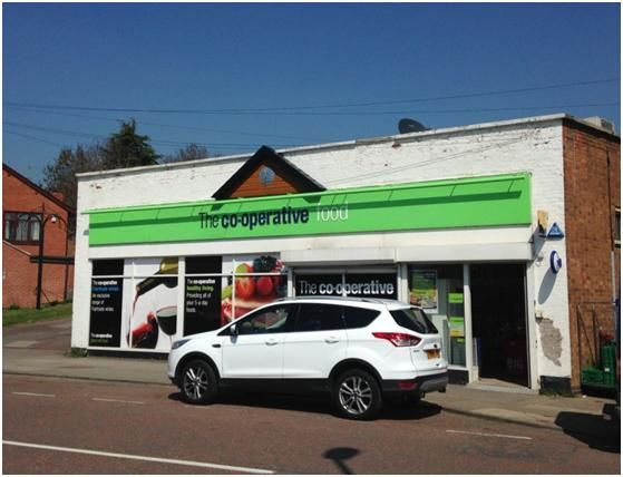 Thumbnail Retail premises to let in Station Road, Ratby, Leicester