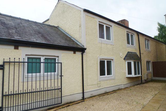 Thumbnail Detached house for sale in Church Street, Ilkeston