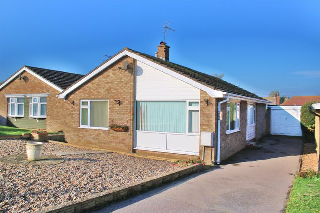 Thumbnail Detached bungalow for sale in Dugmore Avenue, Kirby-Le-Soken, Frinton-On-Sea