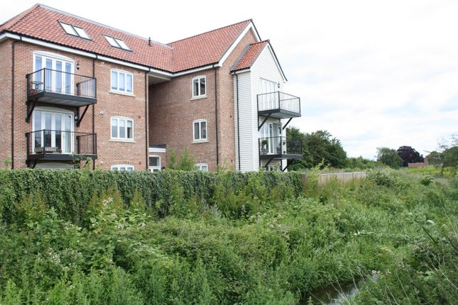 Thumbnail Flat for sale in ..........., Waterside Drive, Ditchingham