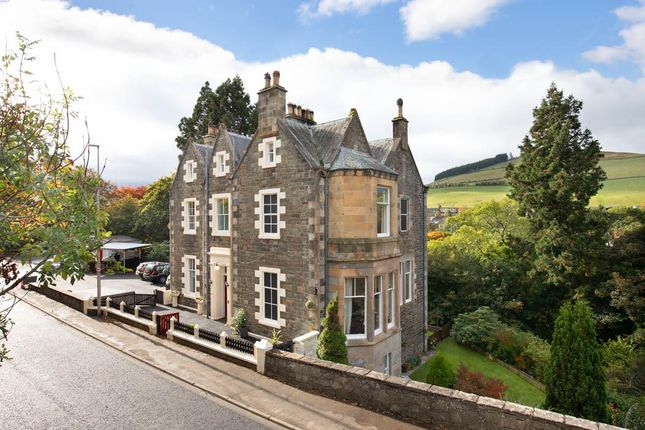 Thumbnail Detached house for sale in Edinburgh Road, Galashiels, Scottish Borders