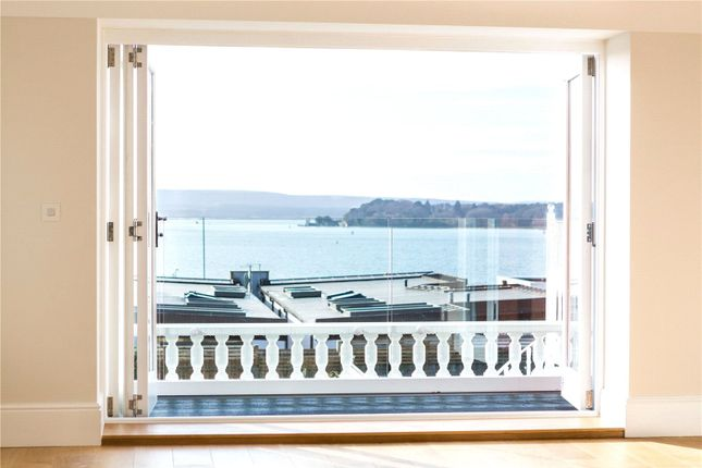 3 bed semi-detached house for sale in Alington Road, Poole, Dorset BH14